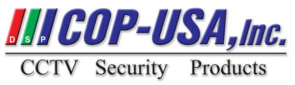 COP-USA and Cop Security