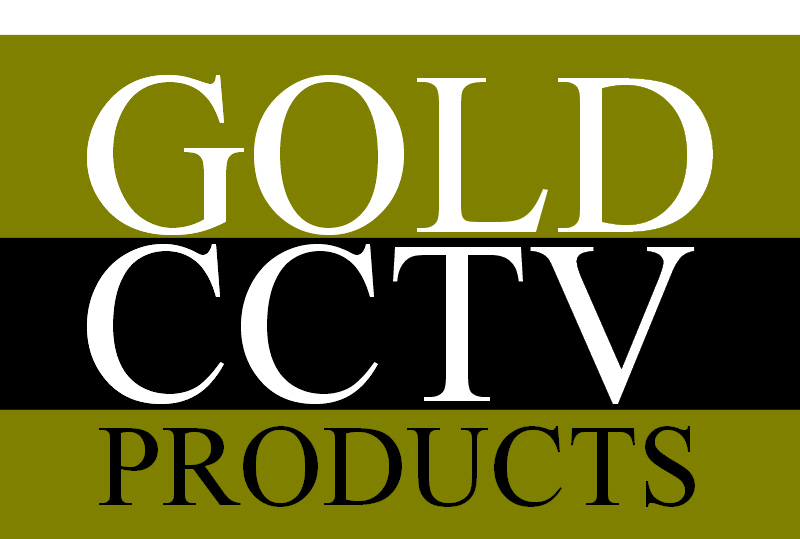 Gold CCTV Products