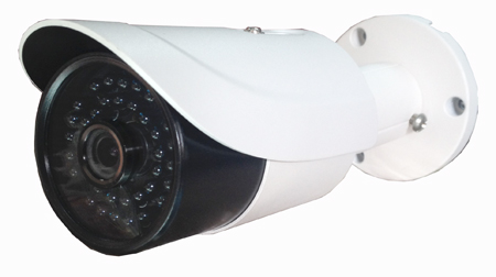 "1/3"" 720P TVI Security Camera"